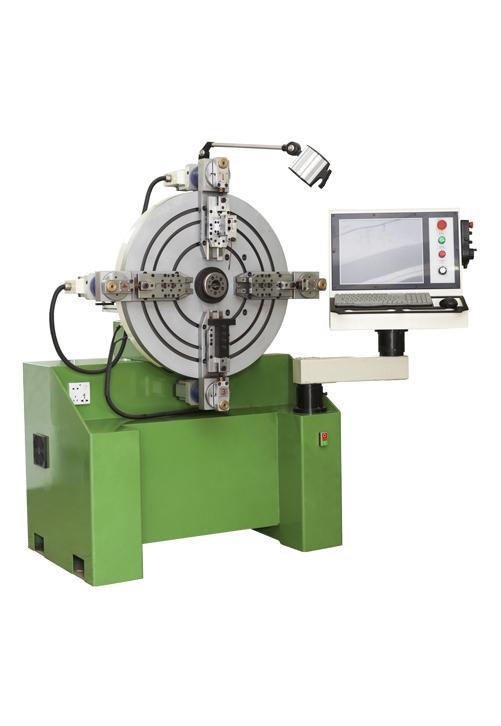 磁环绕线机(WT25/WT25A磁环绕线机)